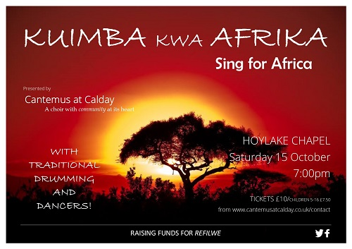 Sing For Africa