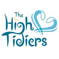 High Tidiers logo